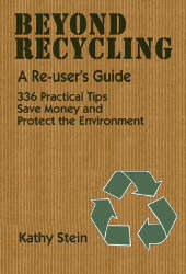 Beyond Recycling: A Re-user's Guide