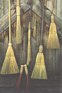 All Brooms