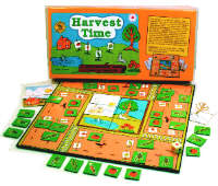 Harvest Time (Ages 3 to 7)