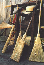 Click here for Brooms